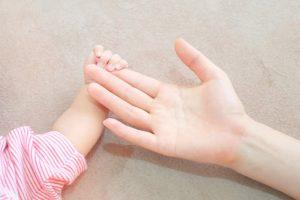 フリー転身から1年後に妊娠が分かった杉本さん。「そこで5年後の将来を考えるようになりました」