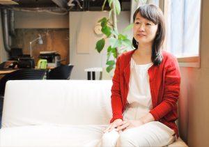 「どんな仕事をしているときも、相手の求める成果を出すことにとにかく全力を注いできた」と語る杉本さん