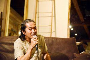 写真:Speak East Vol.5 ゆくい堂