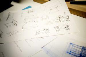 芦沢さんは「建築家の経験やスキルを別の形で使えたことが自信になった」と話す