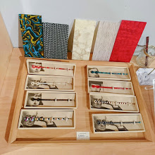「Sabae mimikaki」は店舗に並んで販売されることを想定してパッケージも箱型になっている。